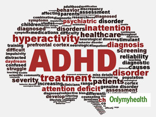 Exercise Can Help Reduce <strong>ADHD</strong> Symptoms