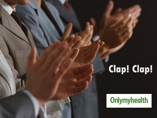 Clapping <strong>Therapy</strong>: 7 Remarkable <strong>Benefits</strong> Of Clapping Hands