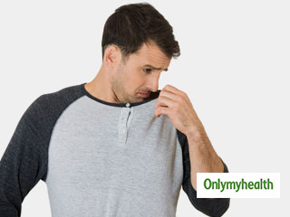 Stinky <strong>Smell</strong>? 4 Simple Tips To Detect Body Odor