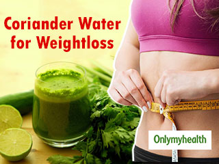 <strong>Weight</strong> <strong>Loss</strong> Tips: Drink Coriander Juice For Fat <strong>Loss</strong>