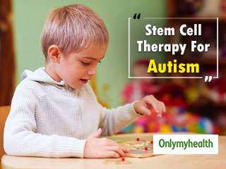 Treating <strong>Autism</strong> Is Possible With Stem Cell Therapy