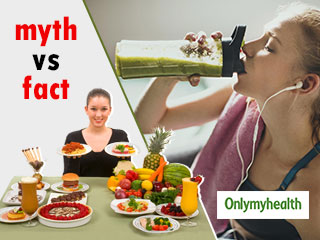 6 Lesser-Known Myths About Food And Exercise