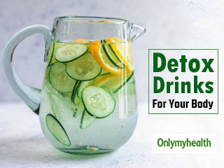 Infused Water For Detoxification: 7 Amazing Detox Water Recipes For <strong>You</strong>