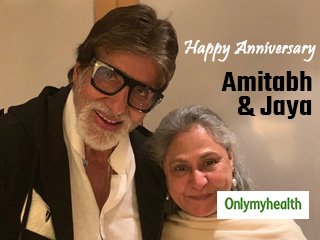 Amitabh Bachchan-Jaya Bachchan Anniversary: Top 5 best relationship tips inspired by the power-couple