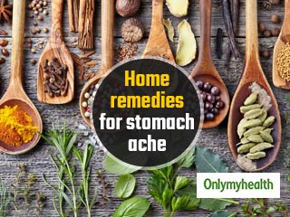 Effective Home Remedies for an Upset <strong>Stomach</strong>