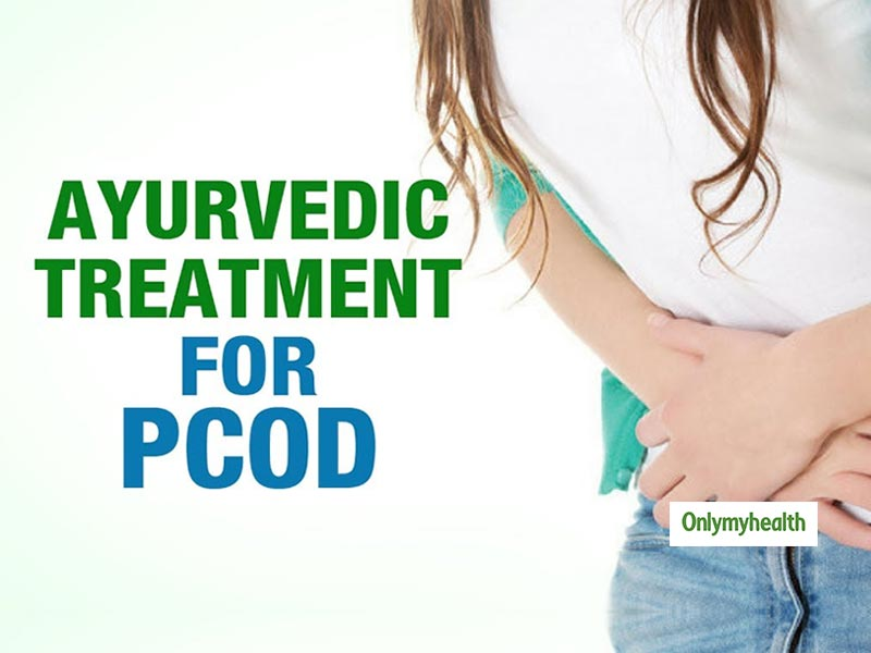 Treating PCOD with Ayurveda