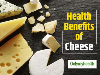 National Cheese Day: Health benefits of cheese <strong>you</strong> must know