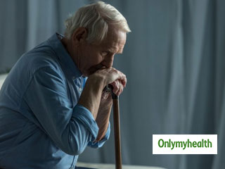 Anti-depressants May Increase Hip Fracture Risk in <strong>Elderly</strong>: Study
