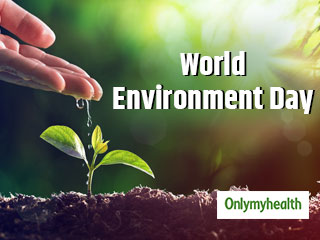 <strong>World</strong> Environment <strong>Day</strong>: 4 deadly impacts of environmental pollution on public health