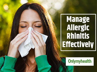 <strong>Allergic</strong> Rhinitis is a Type of a Skin Allergy