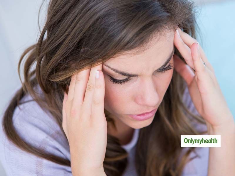 Chronic Headaches Should Be Treated On Time: Delayed Treatment Can be Linked to Brain Tumour