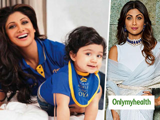 <strong>Happy</strong> <strong>Birthday</strong> Shilpa Shetty: Amazing Diet and Fitness Secrets of Shilpa Shetty for New Moms