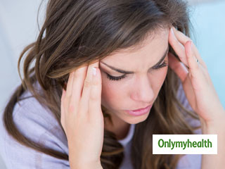 <strong>Chronic</strong> Headaches Should Be Treated On Time: Delayed Treatment Can be Linked to Brain Tumour