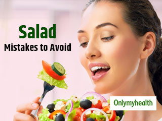 5 Biggest Salad <strong>Mistakes</strong> That We Need to Stop Making Now