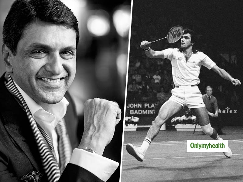 Happy Birthday Prakash Padukone: Keep your Badminton Game on Point with these Fitness Tips