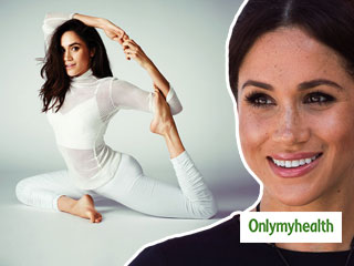 Meghan Markle Fitness <strong>Secrets</strong>: 5 tips you must try