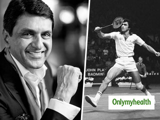 Happy <strong>Birthday</strong> Prakash Padukone: Keep your Badminton Game on Point with these Fitness Tips