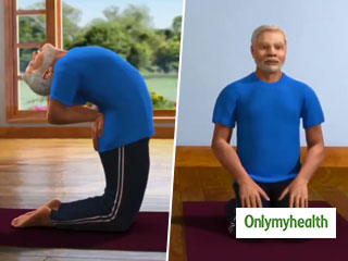 International <strong>Yoga</strong> <strong>Day</strong> 2019: PM Narendra Modi's Animated <strong>Yoga</strong> Videos for <strong>Yoga</strong> Awareness
