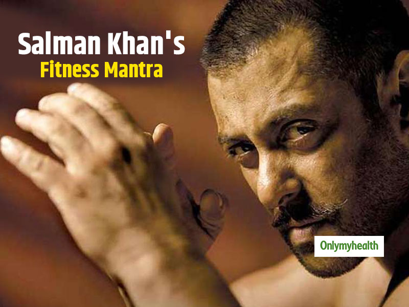 Salman Khan Training, Exercise, Diet and Fitness Routine: Knowing How Salman Keeps Fit
