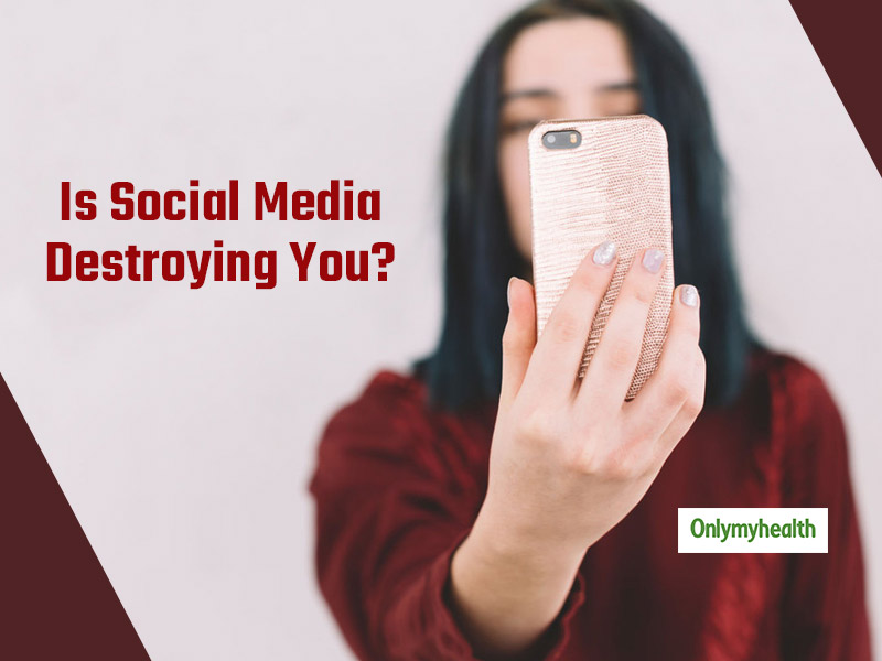 Constant Use of Social Media Can Lead to Depression and Isolation. Work towards Decluttering Your Mind
