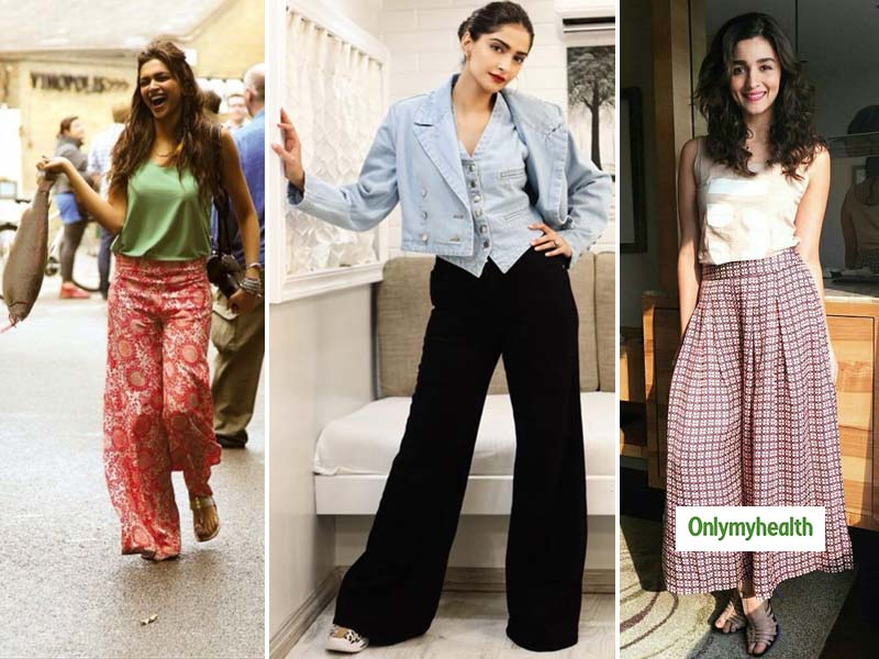 5 ways to style palazzos for any occasion this summer