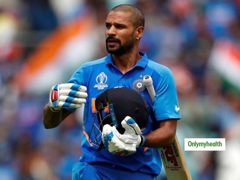 ICC World Cup 2019 Shikhar Dhawan Injury: Tips To Prevent Injuries While Playing Cricket