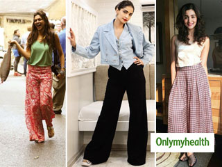 5 Ways to <strong>Style</strong> Palazzos this Summer for every Occasion