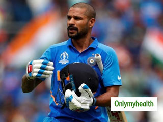 ICC World Cup 2019 Shikhar <strong>Dhawan</strong> Injury: Tips To Prevent Injuries While Playing Cricket