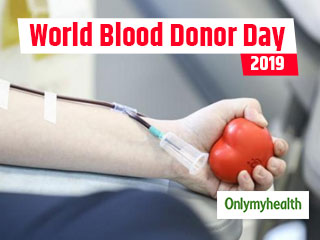 <strong>World</strong> Blood Donor Day <strong>2019</strong>: Best foods to eat before and after blood donation
