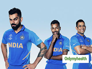 ICC World Cup 2019: Here's The <strong>List</strong> Of Most Stylish Cricketers In India