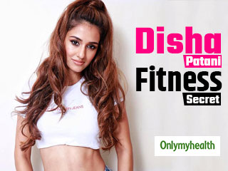 Disha Patani Workout, Training, Diet and Fitness Routine: Know how Disha keeps herself fit