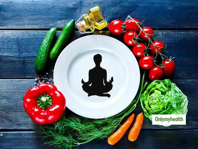 Yogic Diet For Modern Lifestyle