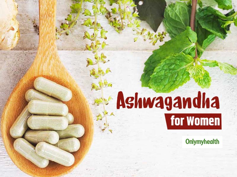 ashwagandha for women make optimum use of this herb for