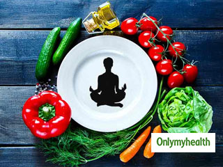 Yogic Diet For Modern <strong>Lifestyle</strong>