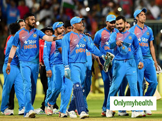 ICC World Cup 2019: Weirdest Superstitions Followed by our <strong>Indian</strong> Cricketers