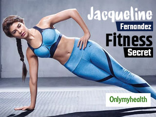 Jacqueline Fernandez <strong>Fitness</strong> Routine: Know the <strong>Secret</strong> Behind the Bollywood Diva's Fab Body