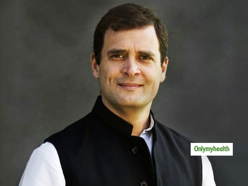 Happy Birthday Rahul Gandhi: Here Are Some Fitness Secrets Of Congress Party's President