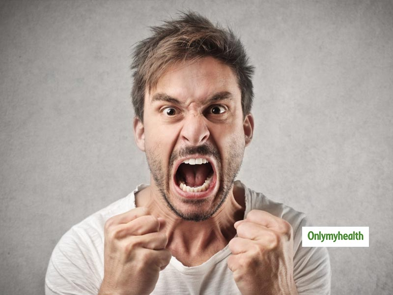 Anger Management: A growing Concern and Need to Control Anger Before it Becomes Intense