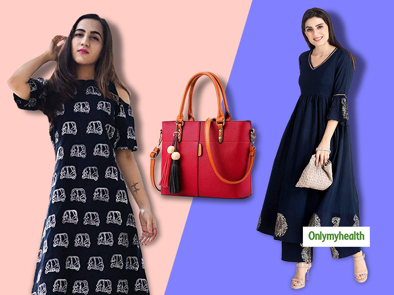 Refresh your Wardrobe with these Pocket Friendly Fashion Items Under Rs 599