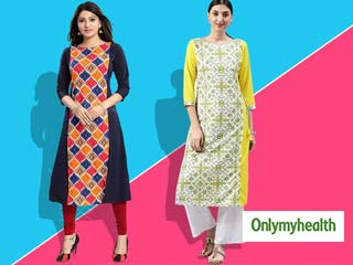 Top 5 A-Line Kurtas You Must Grab From This Sale
