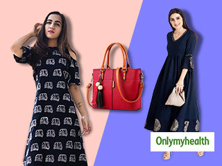 Refresh your Wardrobe with these Pocket Friendly Fashion <strong>Items</strong> Under Rs 599