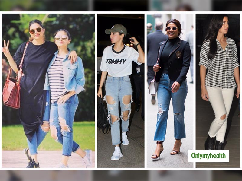 The Denim Trends to Sport this Season for a Chic Look