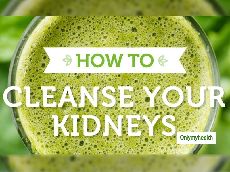 Here's How to Do a Kidney Cleansing at Home with these Home Remedies