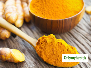 Turmeric consumption may promote bone health