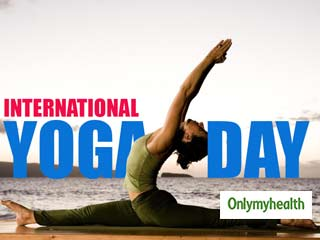 International Yoga Day 2019: Fight Lethargy with Yoga