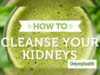 Here's How to Do a <strong>Kidney</strong> Cleansing at Home with these Home <strong>Remedies</strong>