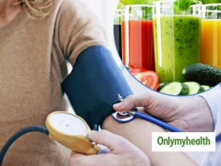 Hypertension Diet: 3 Juices to lower your blood pressure levels