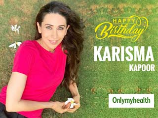 <strong>Happy</strong> <strong>Birthday</strong> Karisma Kapoor: Secrets To Lolo's Anti-Ageing Diet Plan