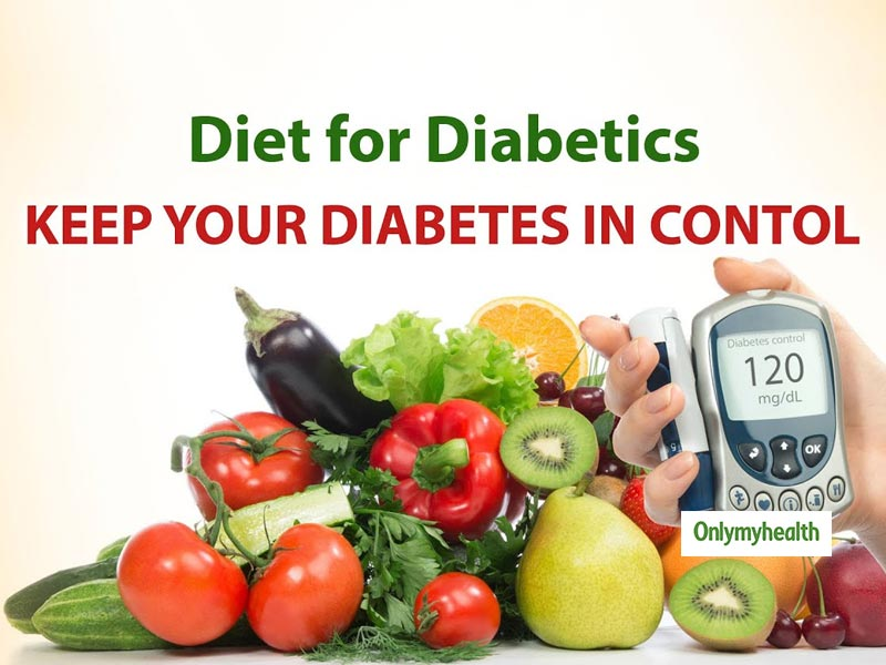 Diabetic Diet Plan: 4 Vegetables That Control Your Blood Sugar