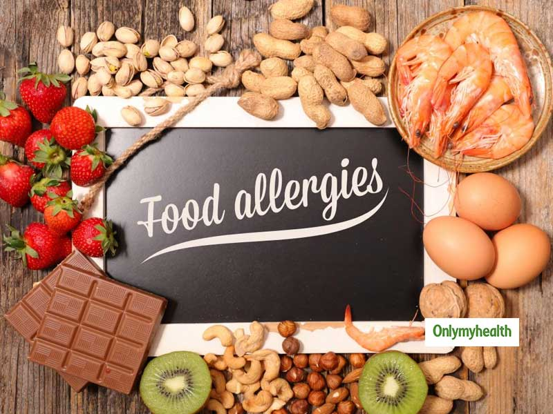 Here's A Complete Guide To The Most Common Food Allergies